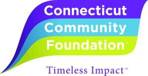 Connecticut Community Foundation Logo 2016